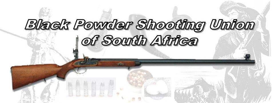 Black Powder Shooting Union of South Africa